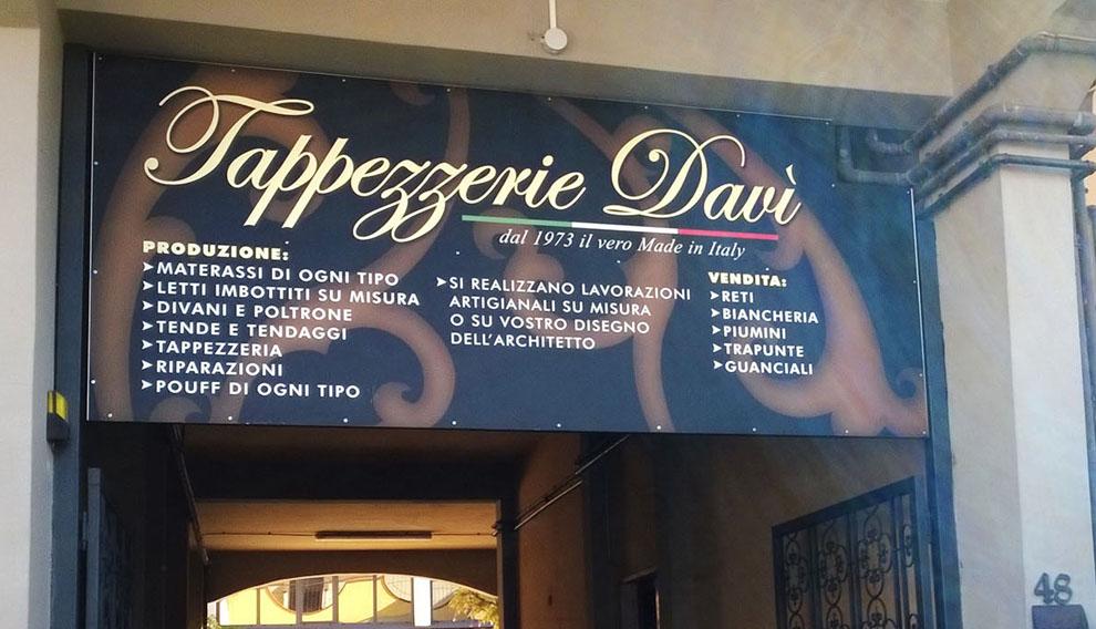 Divani Su Misura Quarrata.Tappezzerie Davi Parco Prato Po Il Blog Su Quarrata Prato E