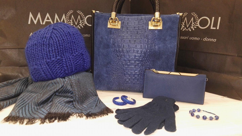Mammoli Abbigliamento & Accessori Uomo / Donna – Prato