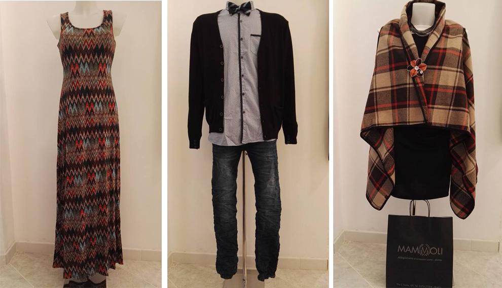 Accessori Mammoli Xrfcqhx Donna Su Il Amp; Blog Prato Abbigliamento Uomo nkN0OPX8Zw