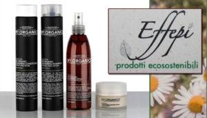 Effepi Prodotti ecosostenibili per la cura dei capelli