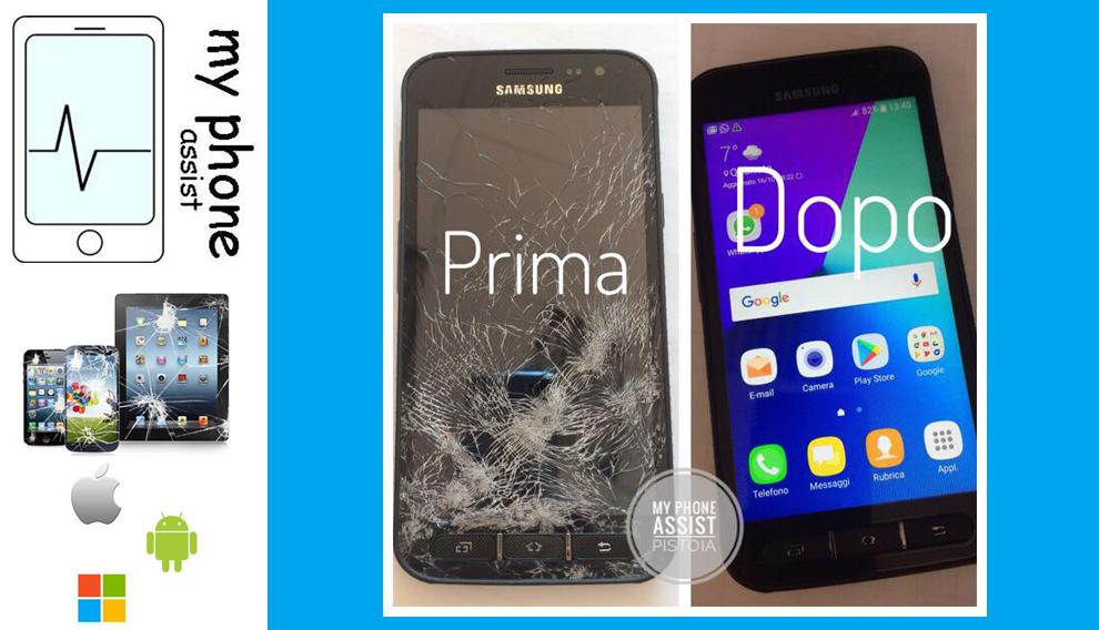 My Phone Assist Riparazioni (Pistoia)