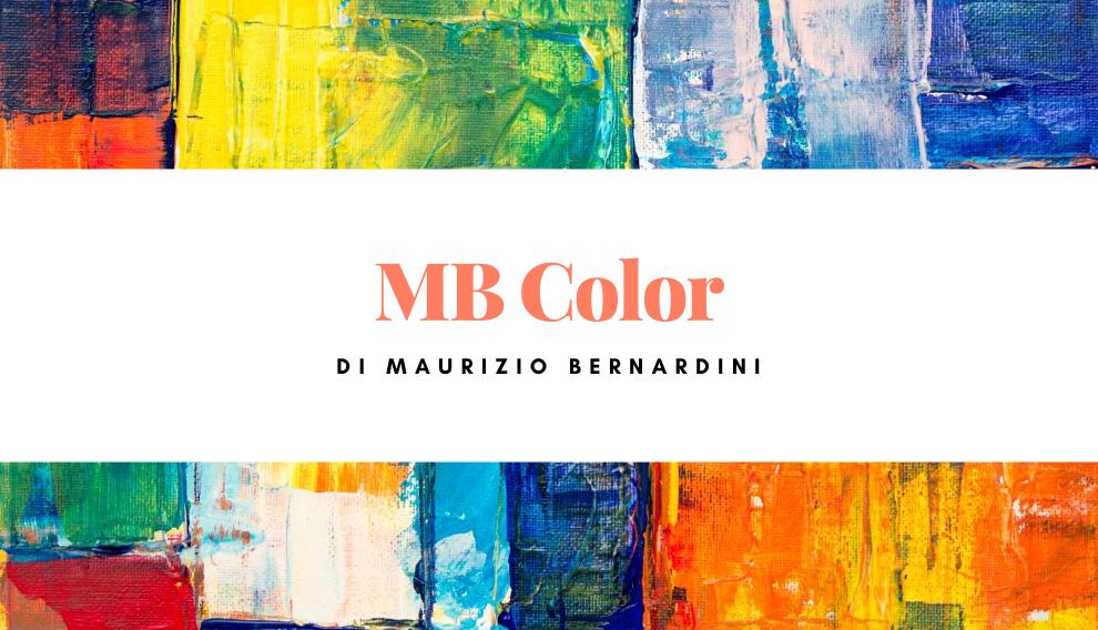 MB Color di Maurizio Bernardini – Cartongesso ed imbianchino a Pistoia e Prato